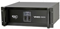 捷克KV2功放VHD系列功率放大器VHD3200