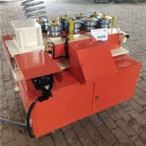 新疆大棚弯管机 数控全自动大棚冷弯机设备