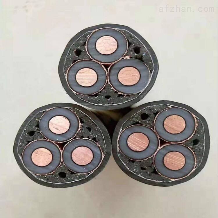 银顺牌MYJV22-3*50矿用高压电缆