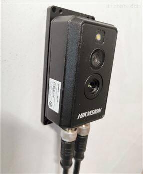 海康威视固定式热成像体温快速筛检报警系统