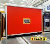 寧波自動化設備安全防護快速門