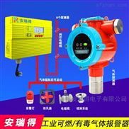 防爆型丙烯气体报警仪,便携式可燃气体探测器