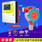 固定式氟利昂气体泄漏报警器
