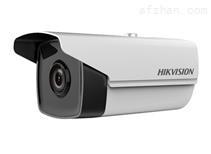 海康威视AI轻智能抓拍筒型网络摄像机