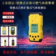 有毒有害二氧化氯泄露氣體濃度超標報警儀