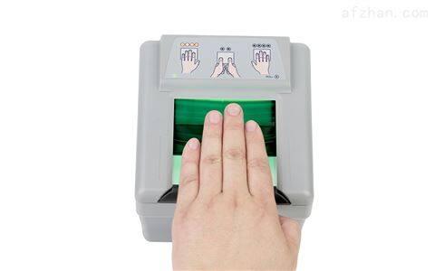 4連指442滾動指紋采集儀