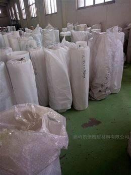 汉中市纯四氟板生产厂家