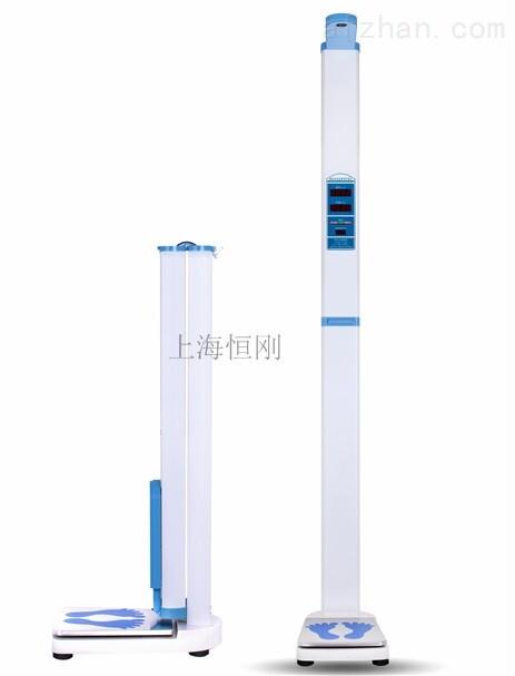 上海身高体重仪带打印型体重秤