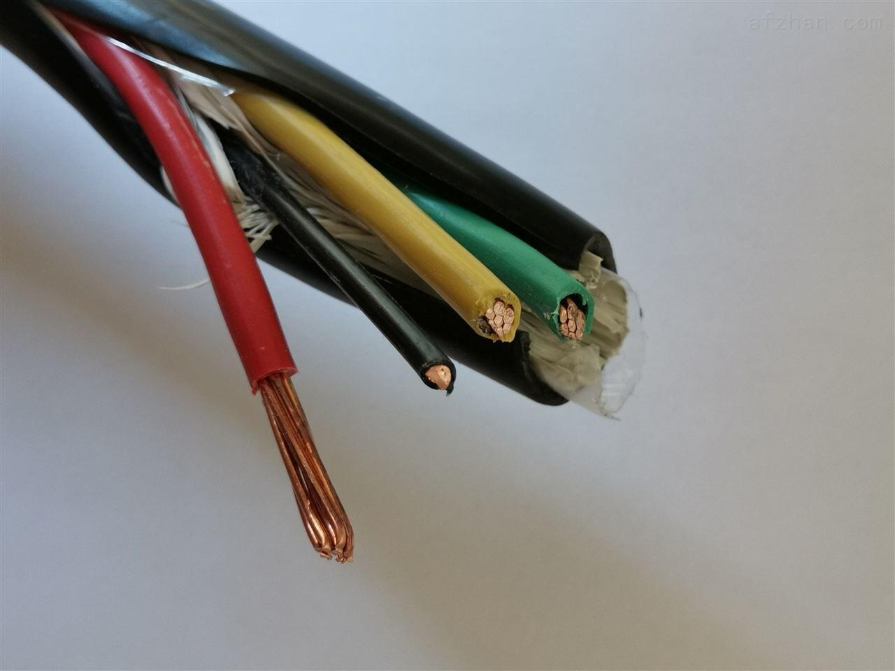 地埋线KVVR32控制电缆/KVVRP屏蔽线