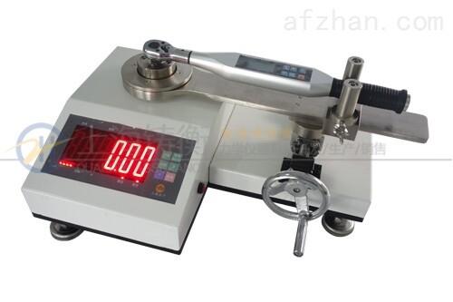 扭力扳手测试仪数显扳手扭矩峰值检定工具