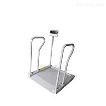 不锈钢医院轮椅秤,做血透高精度电子秤
