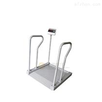 穩定計量醫療輪椅秤,連接電腦透析電子秤