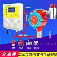 壁挂式甲酸乙酯气体浓度报警器,独立式可燃气体探测器