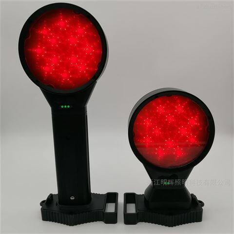 磁力信号灯FL4830双面方位灯 红色闪光
