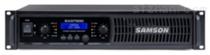 SAMSON美国山逊功率放大器SXD7000参数