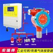 壁挂式丁烯气体浓度检测仪,独立式可燃气体探测器