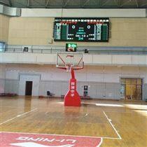 易彩通ECT-CB15篮球计时记分系统裁判器