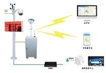 仁科工地RS-ZSYCβ贝塔射线法扬尘在线监测