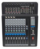 美國SAMSON山遜樂隊應用調音臺MXP144