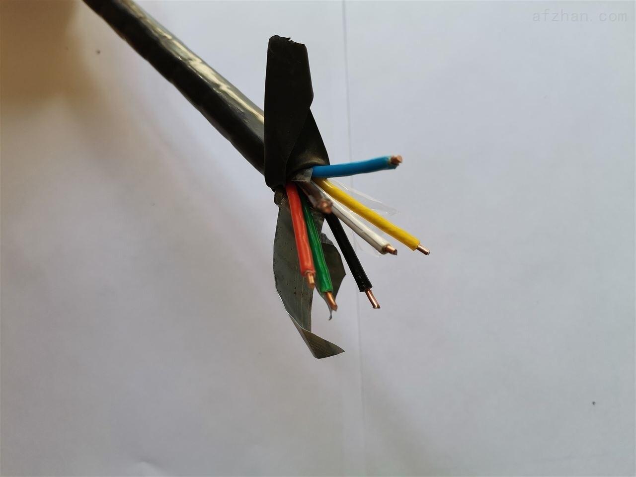 KVVP2屏蔽控制电缆-订货
