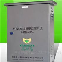 VOC監測預警系統資料
