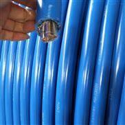 控制电缆9*2.5钢丝铠装电力电缆