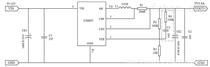 替代XPM523636W精簡USB PD快充車充芯片,