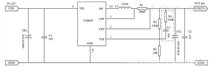 CX3358 马达驱动和锂电池充电IC二合一