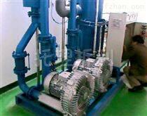 清扫真空系统(HV)_中央集中吸尘系统