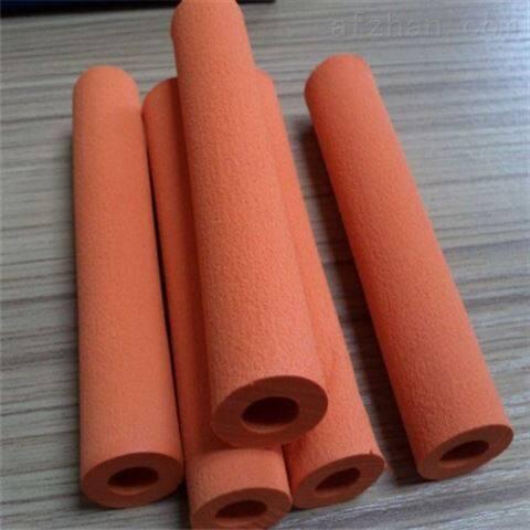 管径橡塑保温管生产直销价