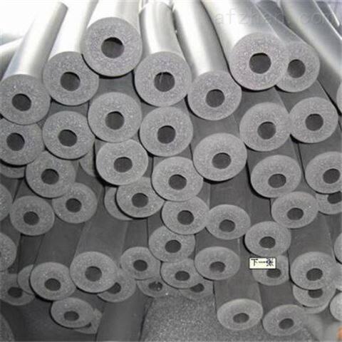 防腐蚀橡塑保温管厂家地址