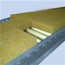 船用岩棉保温板铺设方法