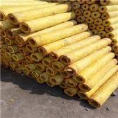 标准A级不燃玻璃棉管生产基地