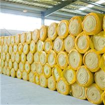 依利生产80mm玻璃棉卷毡价格