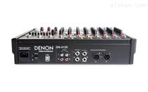 DENON調音臺價格天龍DN-412X參數介紹