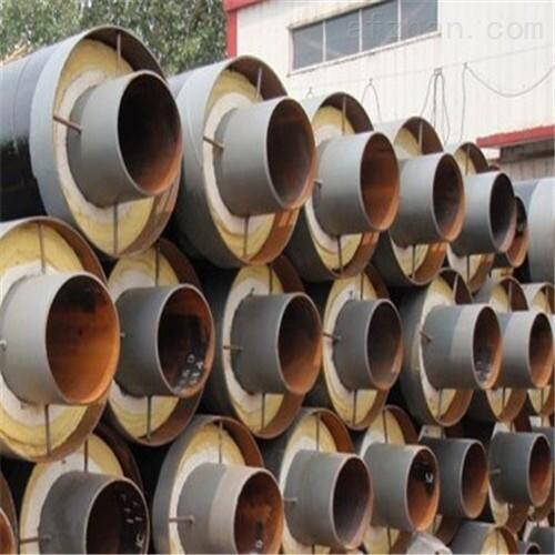 阻燃聚氨酯硬质泡沫保温管厂家供应