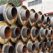 聚乙烯发泡复合夹克管供应价格