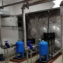 襄樊高層改造酒店熱水供水系統