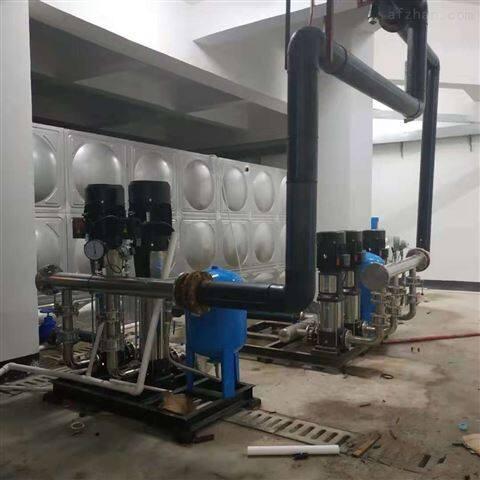 朔州无塔变频供水设备