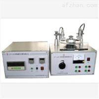 防护服织物感应式静电测试仪器