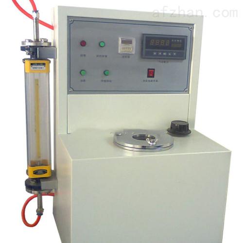 医用纺织品气流阻力测试仪品牌代理