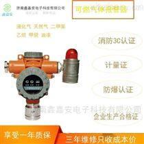 自热火锅油漆可燃气体报警器