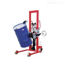 HG自动倒桶搬运秤 可定制油桶倒料秤