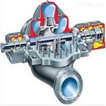 美國United Centrifugal流程泵