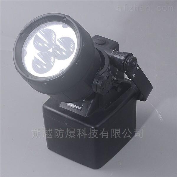 防爆灯厂家LED手提式防爆探照灯