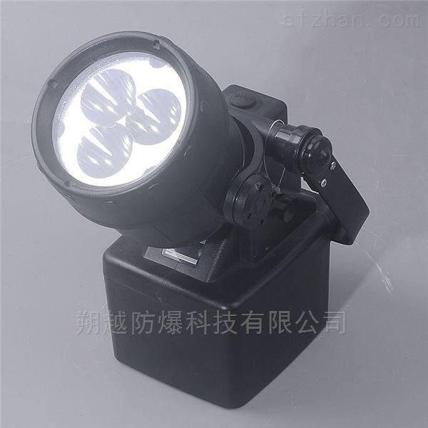 焦作LED手提式防爆探照灯