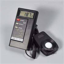 台湾泰仕 TES-1332A数字式照度计