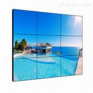 LTD750HM01-75寸8mm液晶拼接屏4K 監控/視頻拼接電視墻