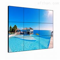 75寸8mm液晶拼接屏4K 监控/视频拼接电视墙
