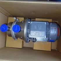 Inoxpa DIN-FOOD 衛生級DIN離心泵